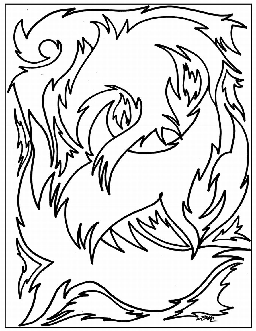 abstract coloring pages for kids download abstract coloring pages butterfly coloring page kids for coloring abstract pages