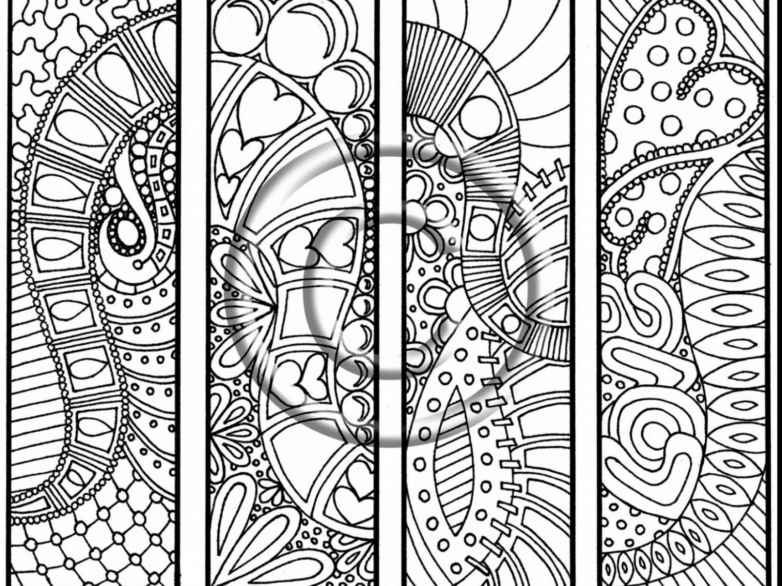 abstract colouring in abstract coloring pages for adults and artists at in abstract colouring