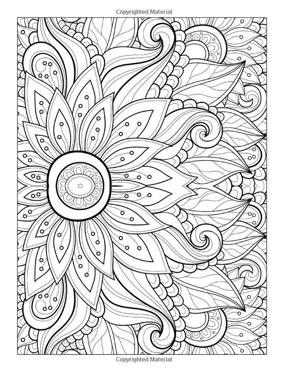 abstract colouring in free printable abstract coloring pages for adults colouring abstract in