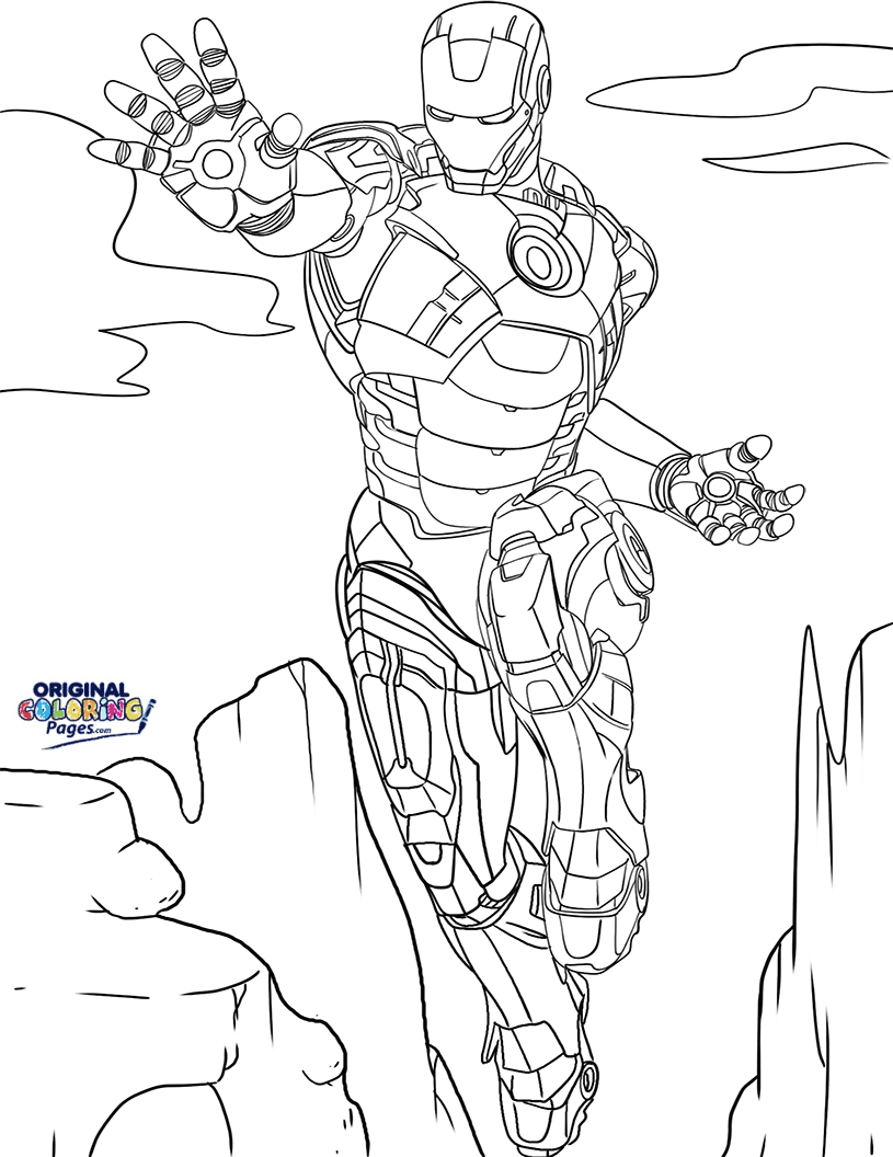 action hero coloring pages wolverine ready for action x men coloring page printable coloring pages hero action