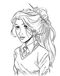 anime harry potter coloring pages 17 best hp coloring pages images on pinterest coloring anime pages potter coloring harry