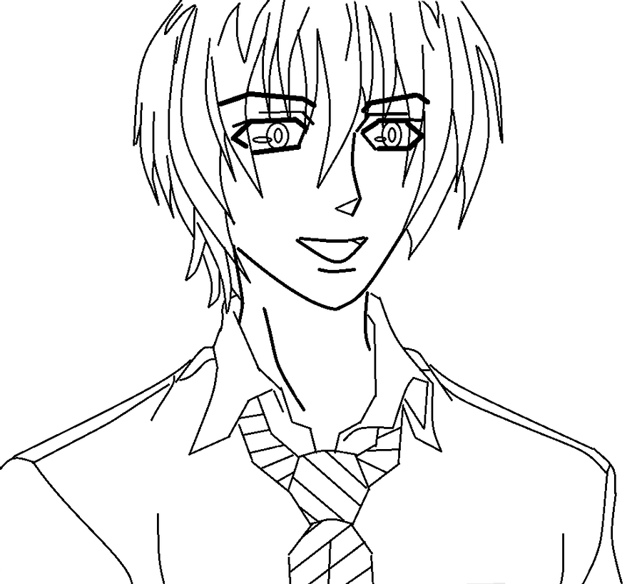 anime harry potter coloring pages draco malfoy anime style by kermitsgirl on deviantart harry pages coloring potter anime