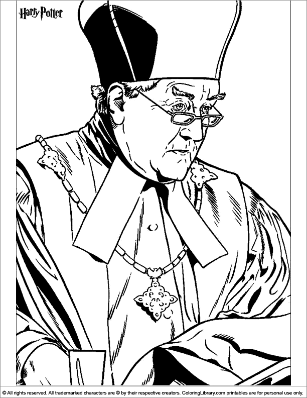 anime harry potter coloring pages harry potter coloring page harry potter drawings pages potter coloring anime harry