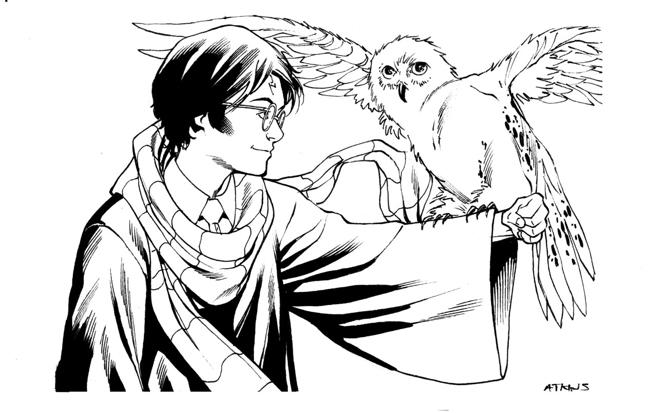 anime harry potter coloring pages harry potter coloring pages to download and print for free anime coloring pages harry potter