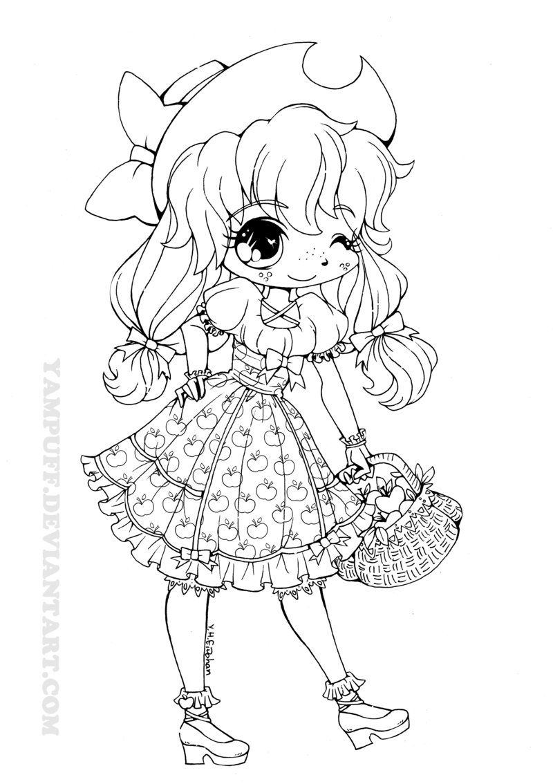 anime little girl coloring pages anime coloring pages for kids coloring home little anime pages girl coloring
