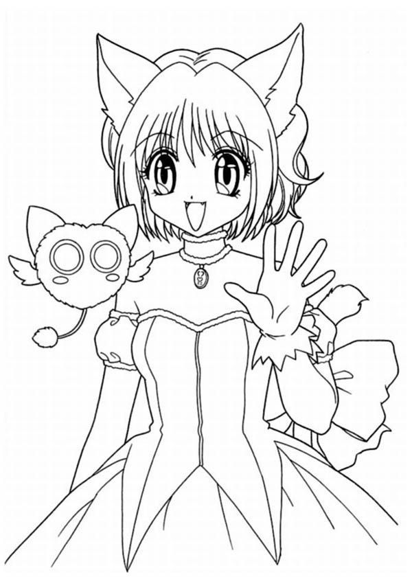anime little girl coloring pages get this anime coloring pages little strawberry girl pages anime coloring little girl