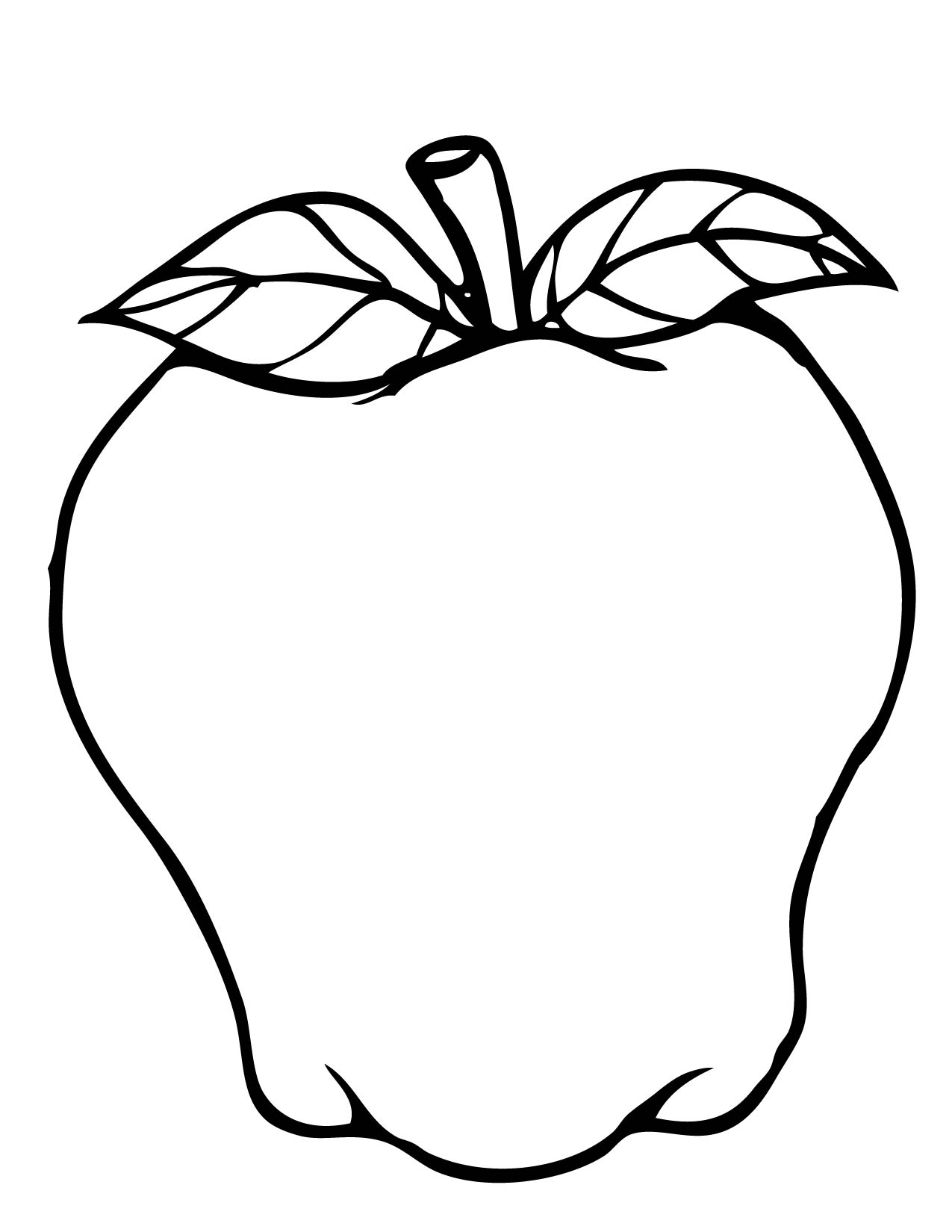 apple to color apples coloring pages learn to coloring to apple color
