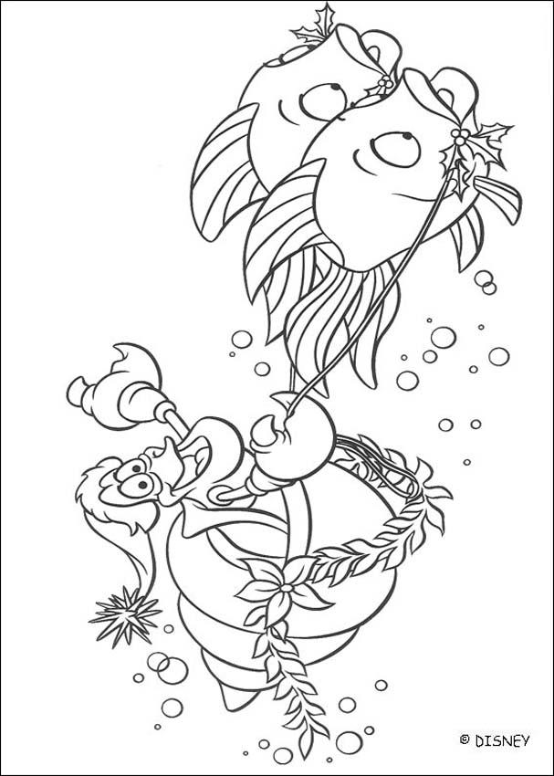 ariel and ursula coloring pages the best free ariel coloring page images download from coloring ursula ariel and pages