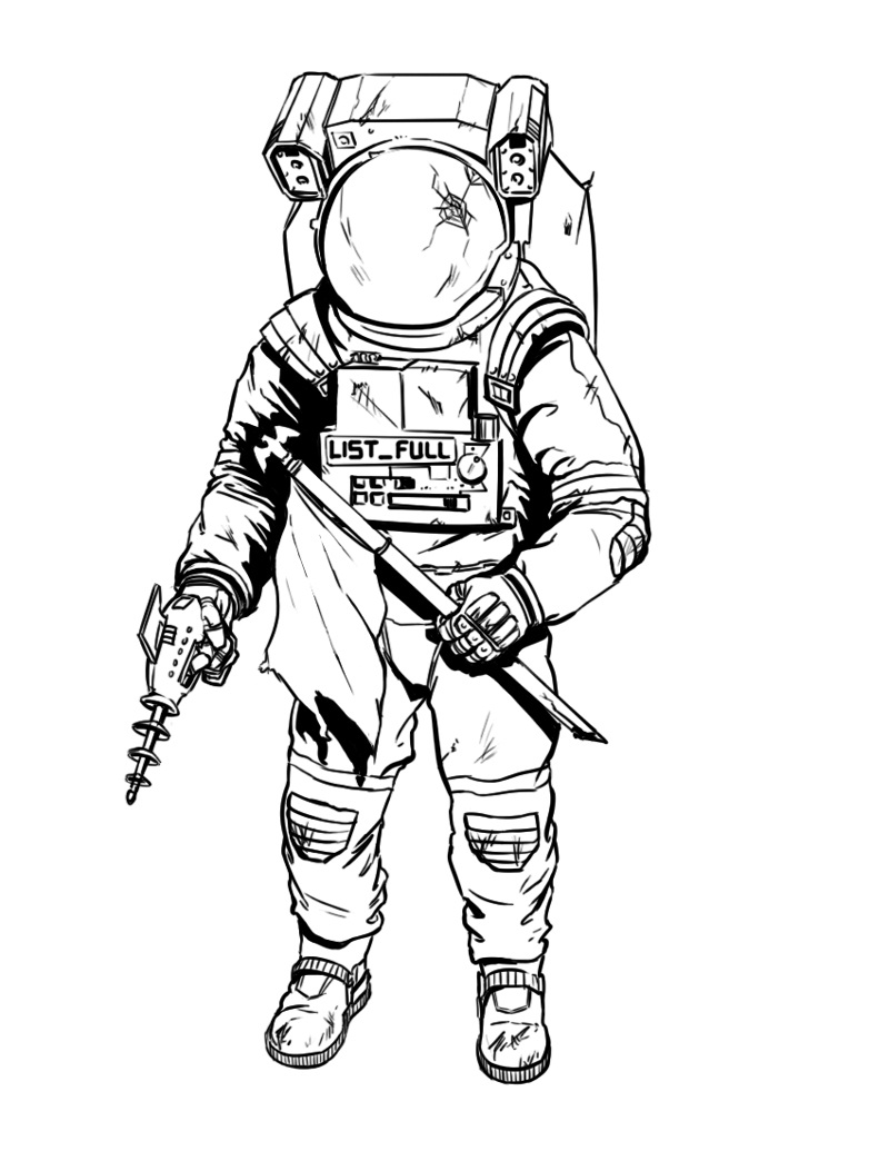 astronaut body coloring page astronaut coloring pages neo coloring coloring page astronaut body