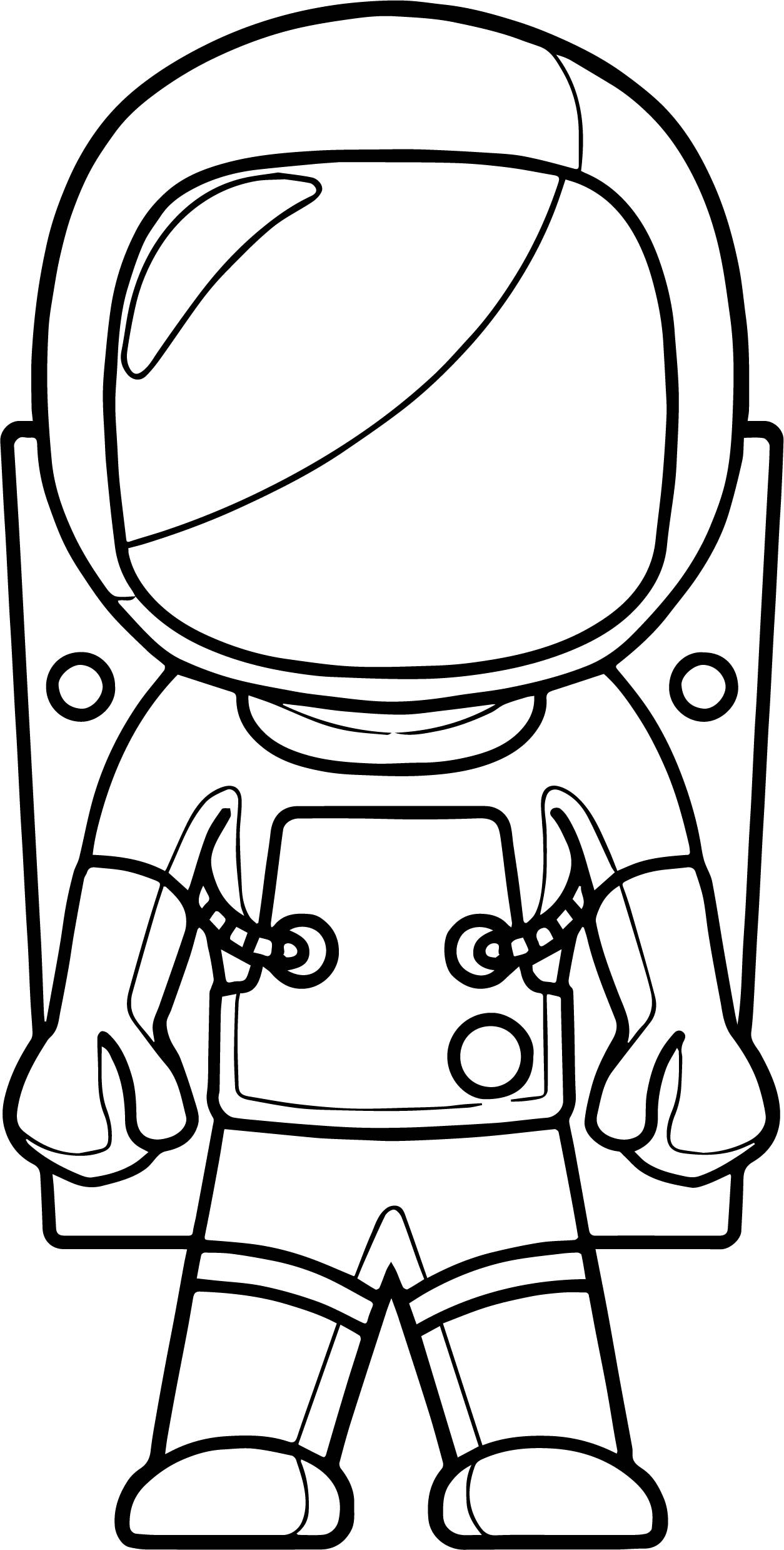 astronaut body coloring page spaceship kids coloring page illustrations royalty free coloring body astronaut page
