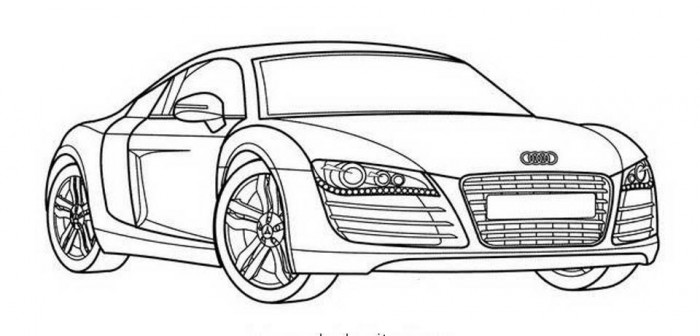 audi coloring pages audi q5 coloring page free printable coloring pages audi coloring pages