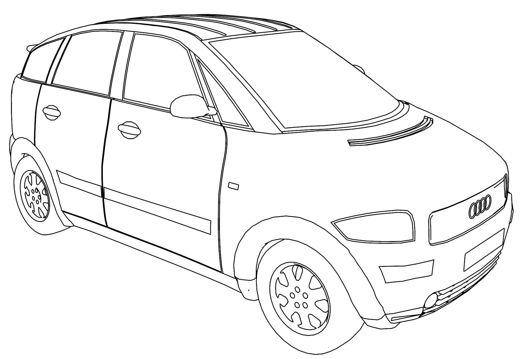 audi coloring pages nice audi a2 car coloring page cars coloring pages audi audi coloring pages