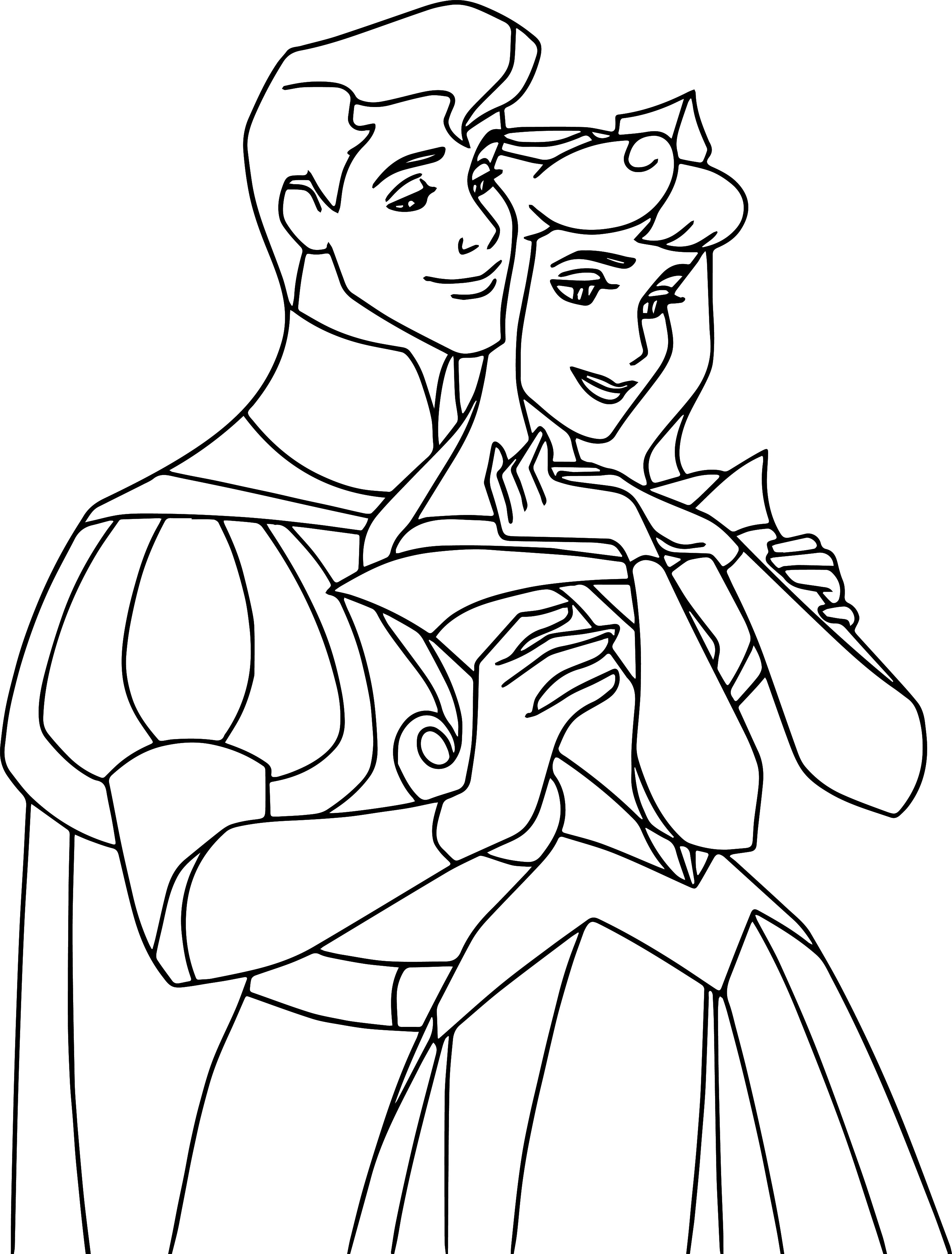 aurora coloring page princess aurora coloring pages to download and print for free aurora page coloring 1 1