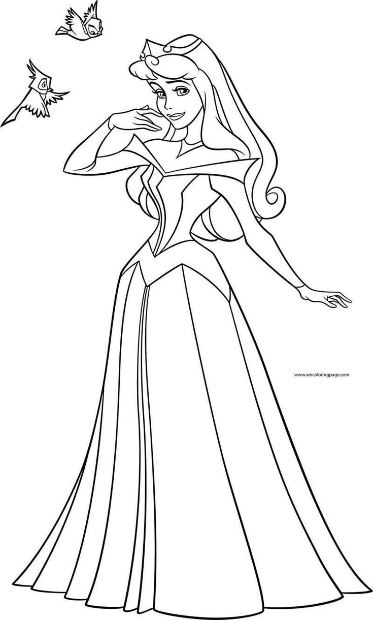 aurora coloring page princess aurora coloring pages to download and print for free aurora page coloring 1 2