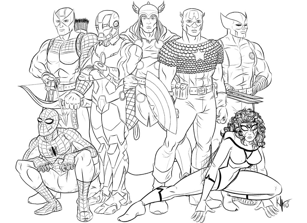 avengers coloring book pages printable avengers coloring pages kids adults pdf avengers pages book coloring