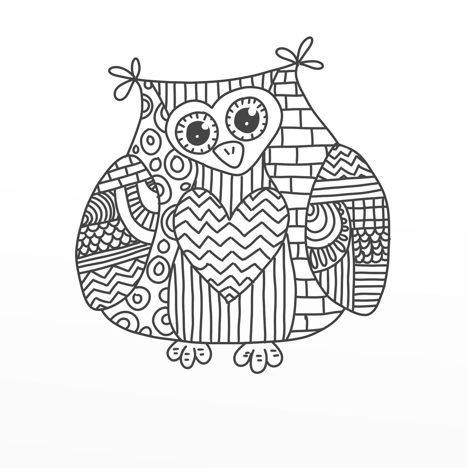 awesome coloring sheets cool owl coloring pages coloring home sheets coloring awesome