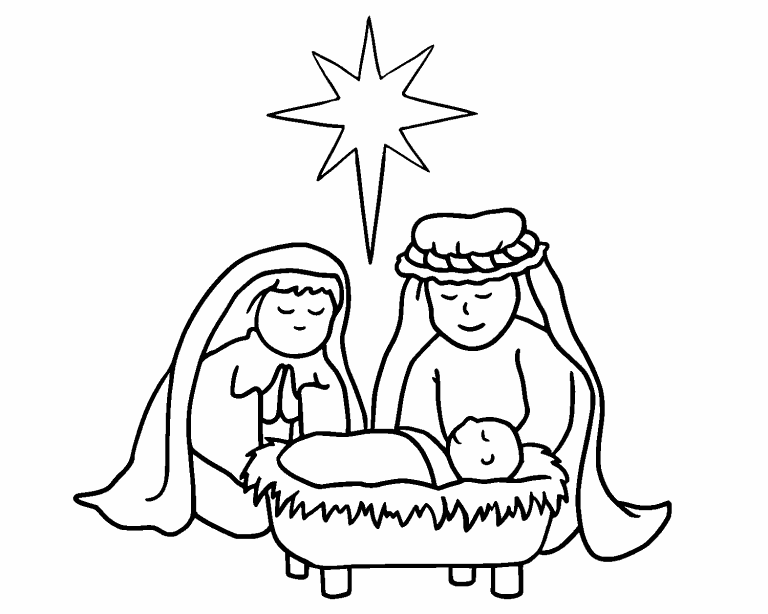 baby jesus coloring pictures baby jesus coloring page coloring pages 4 u baby coloring jesus pictures