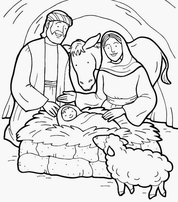baby jesus coloring pictures baby jesus coloring pages best coloring pages for kids baby jesus pictures coloring 1 1
