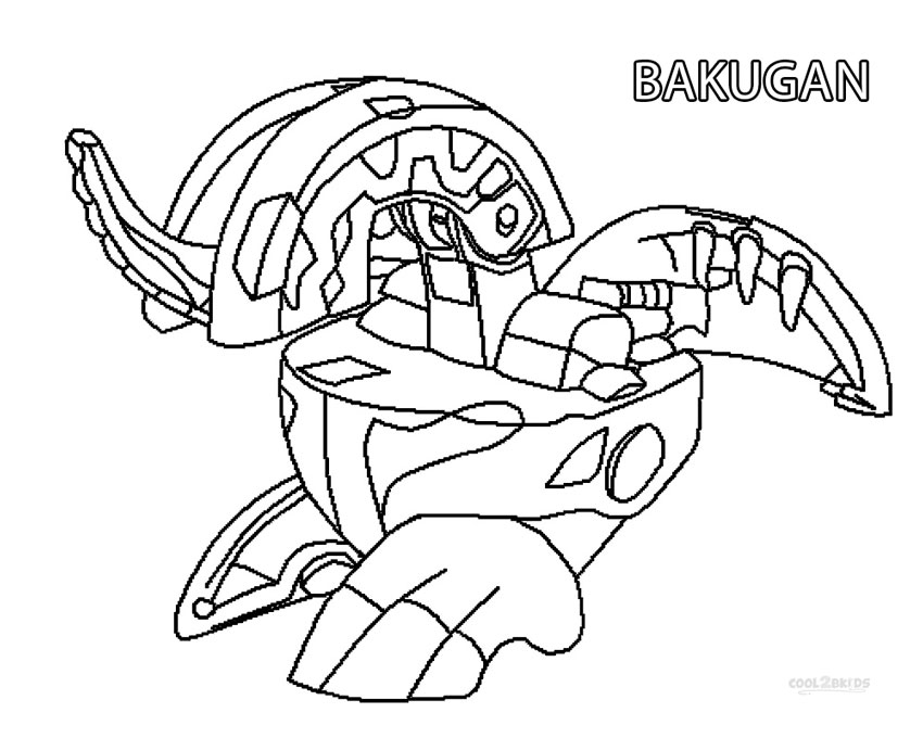 bakugan coloring sheet free printable bakugan coloring pages for kids sheet bakugan coloring