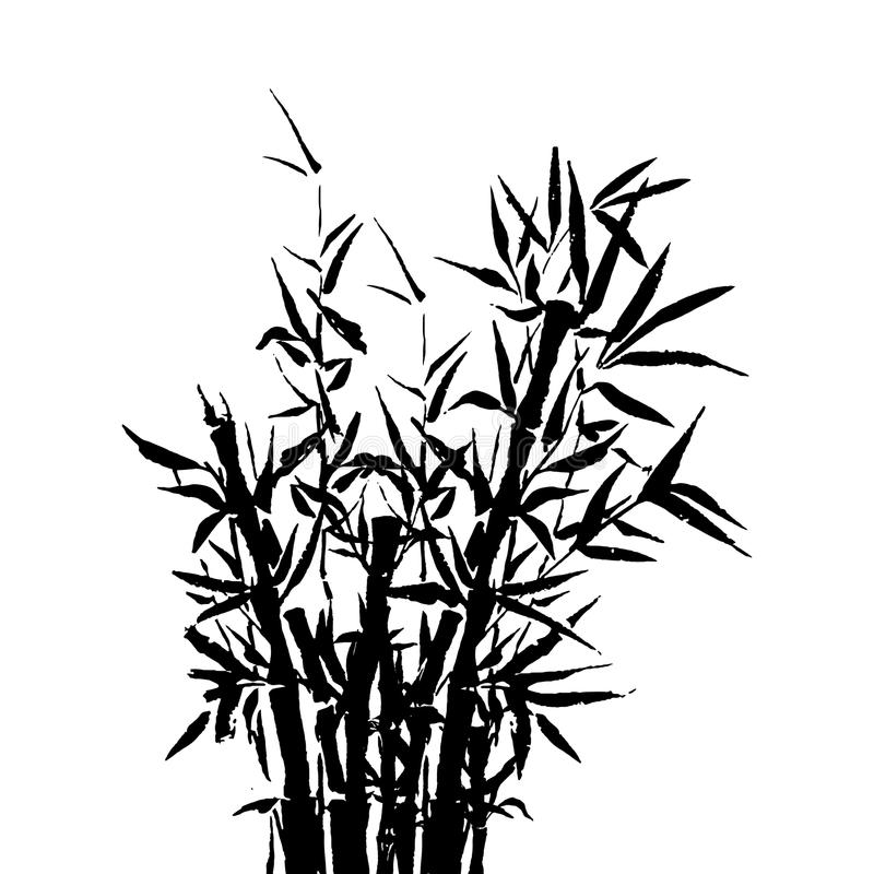 bamboo forest drawing abstract pattern bamboo forest white drawing of bamboo bamboo forest drawing