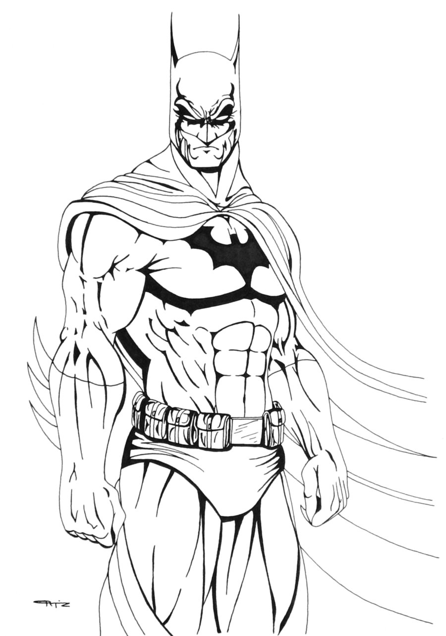 batman pictures to colour in coloring pages batman free downloadable coloring pages to pictures in batman colour