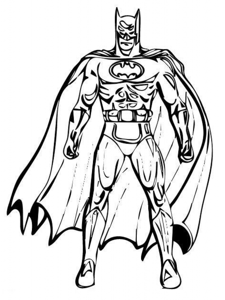 batman pictures to colour in print download batman coloring pages for your children in pictures to colour batman