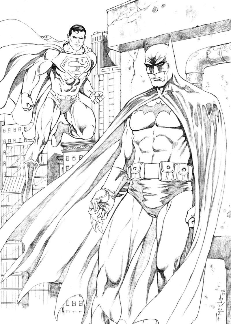 batman superman coloring pages superman vs batman drawing coloring coloring pages coloring pages batman superman