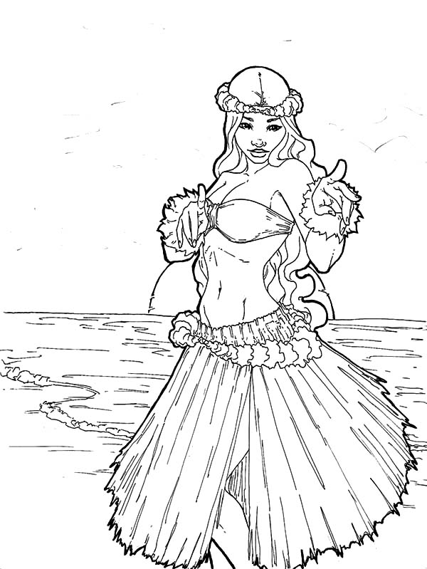 beach girl coloring pages coloring pages for the beach with a girl on it coloring home beach coloring pages girl