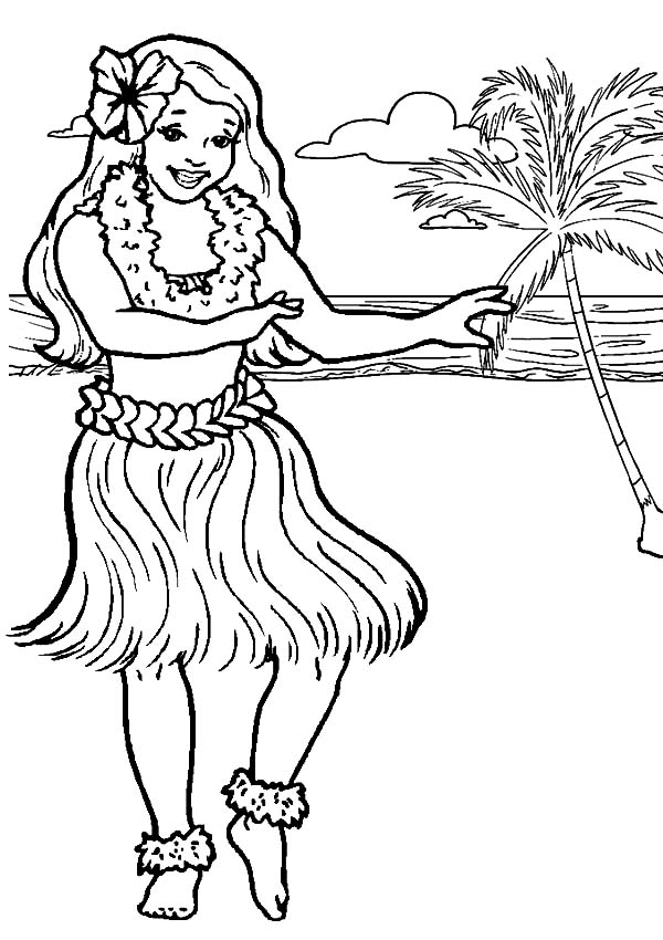 beach girl coloring pages coloring pages for the beach with a girl on it coloring home coloring girl beach pages