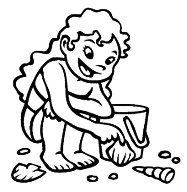 beach girl coloring pages hula girl dancing at the beach coloring pages hula girl girl coloring pages beach