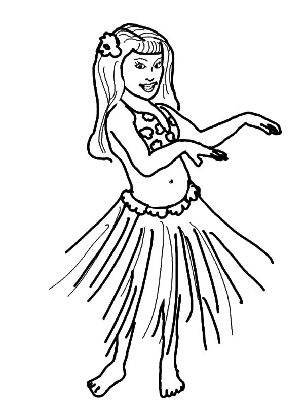 beach girl coloring pages hula girl play ukulele coloring pages coloring sky pages coloring girl beach