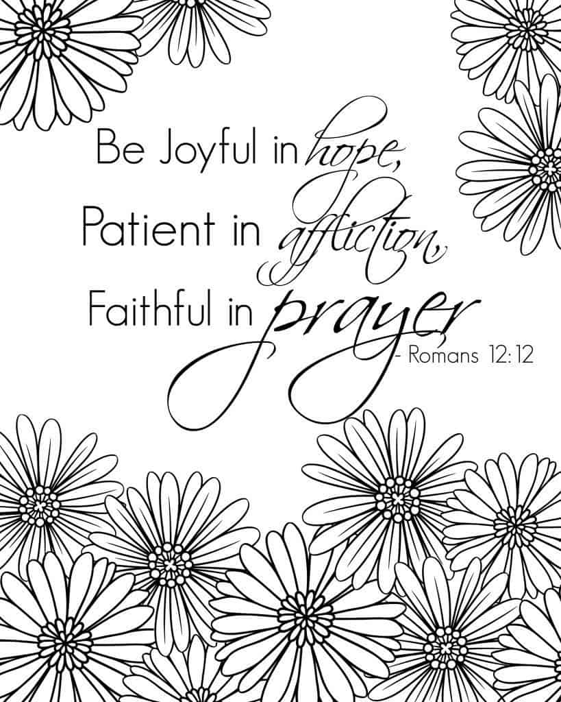 bible verse christian coloring pages 6 best images of printable coloring sympathy card coloring pages bible christian verse