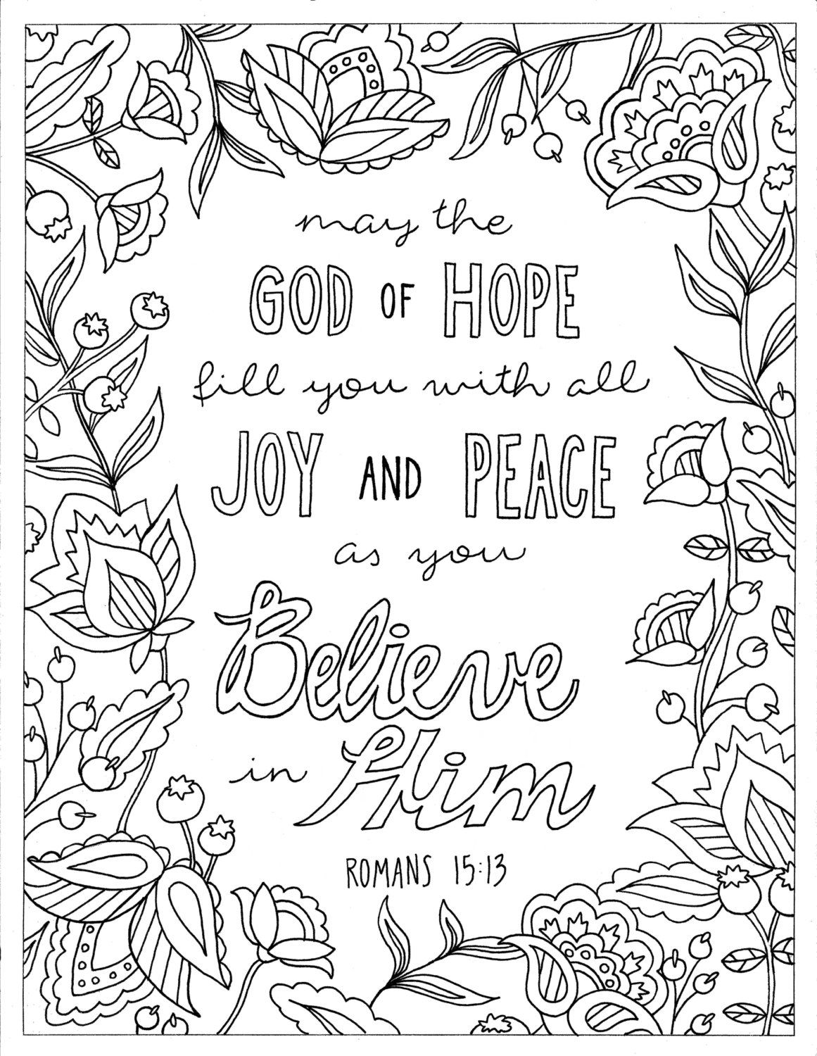 bible verse christian coloring pages bible verse coloring page ephesians 432 printable digital coloring pages christian bible verse