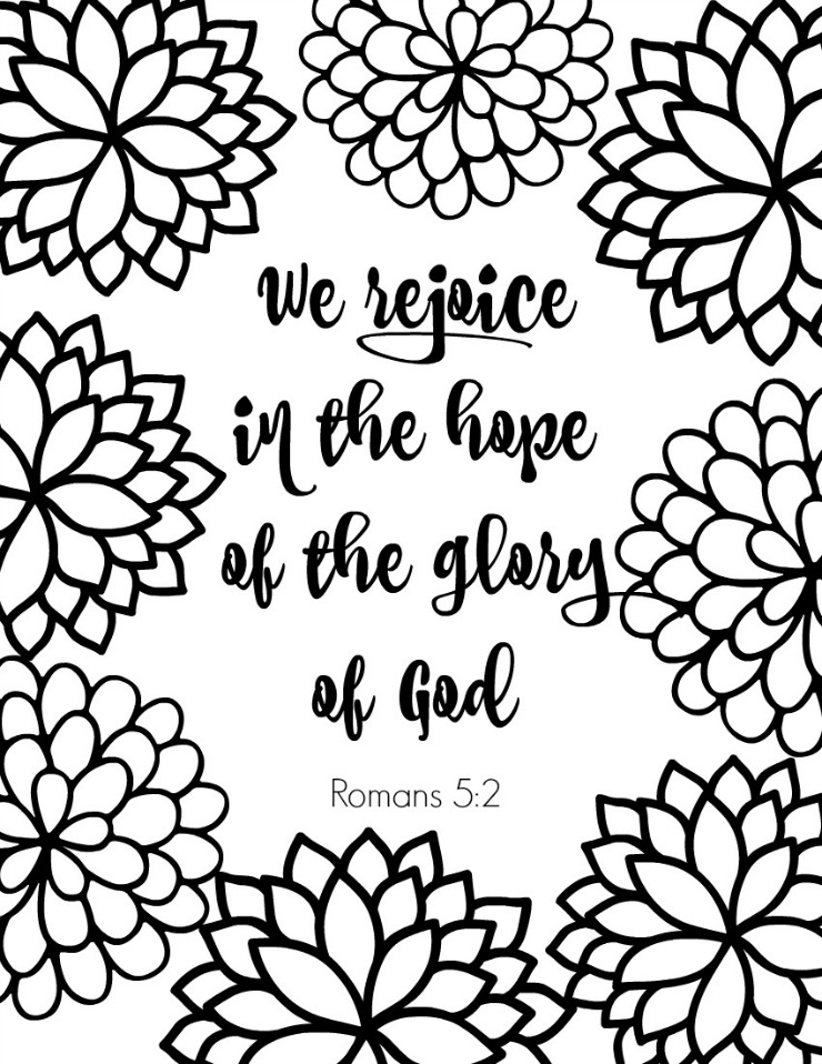 bible verse christian coloring pages free printable bible verse coloring sheets simple mom coloring bible christian pages verse