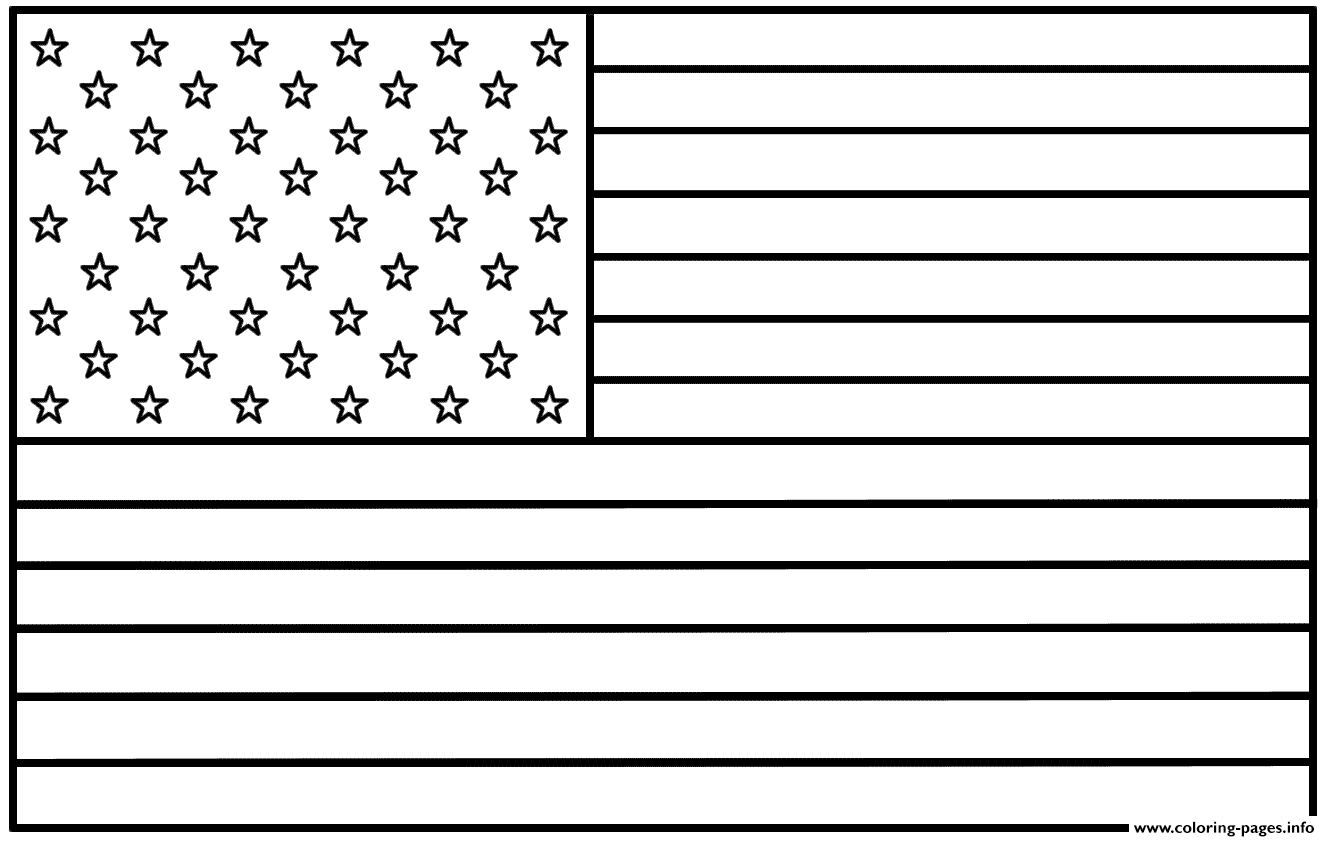 blank flag coloring page blank flag template printable make your own flag flag coloring blank page