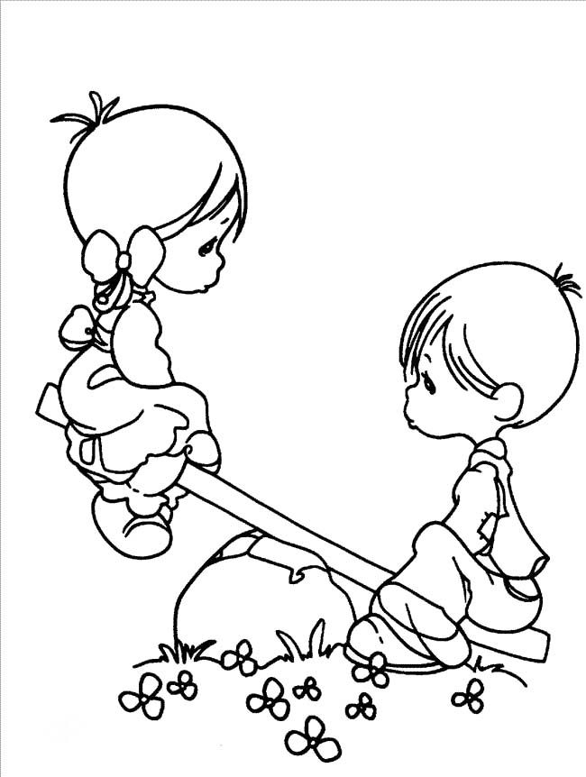 boy and girl coloring sheet boy and girl coloring pages coloring home and boy girl sheet coloring