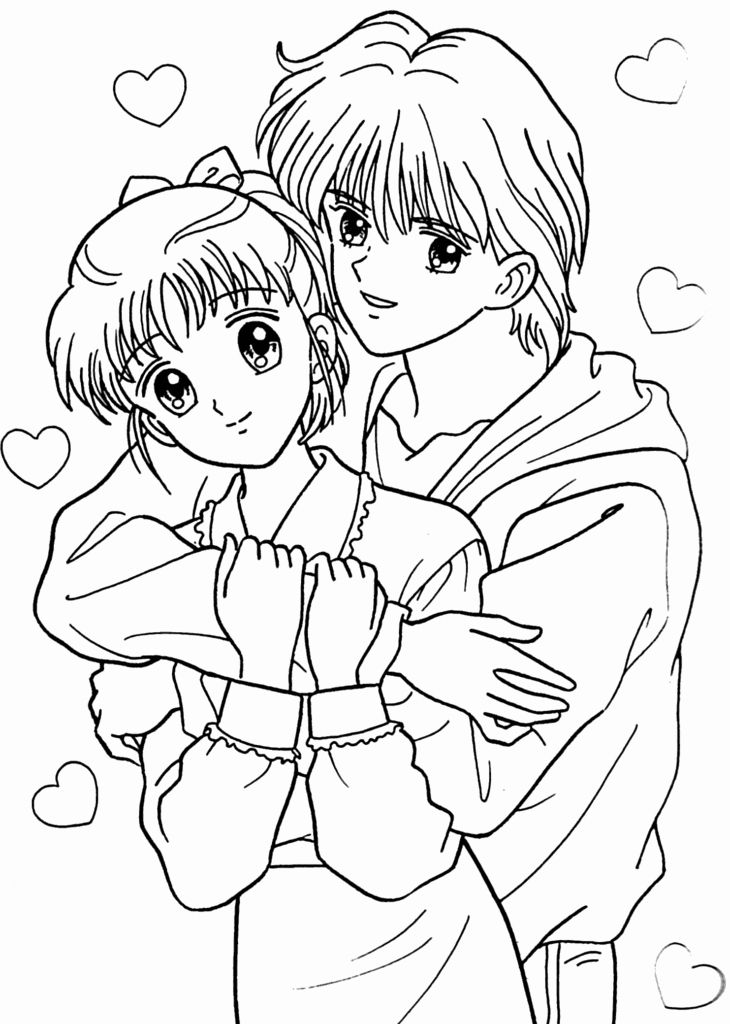 boy and girl coloring sheet little boy and girl coloring pages coloring home boy coloring girl sheet and