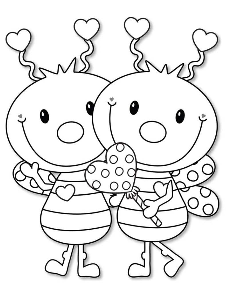 bug pictures to color insect coloring pages to download and print for free to color bug pictures
