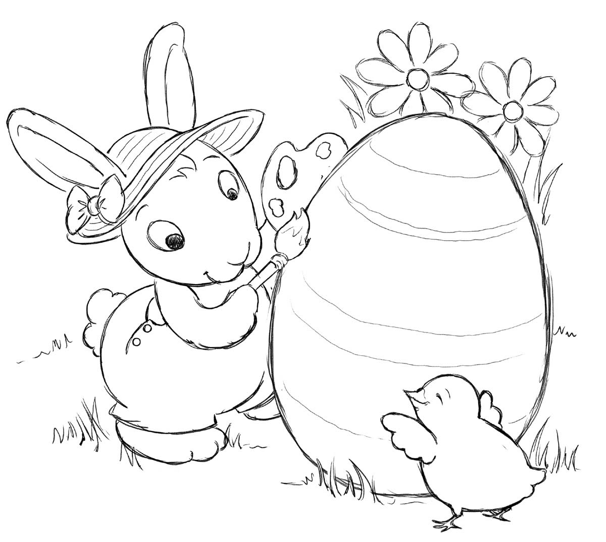 bunny coloring book bunny coloring pages best coloring pages for kids bunny book coloring