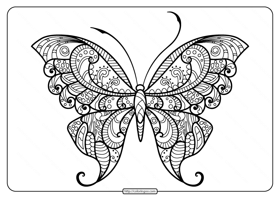 butterfly mandala coloring pages 7ba98450b46b8a8ff159a5d07d440ea3jpg 960725 butterfly pages coloring mandala butterfly