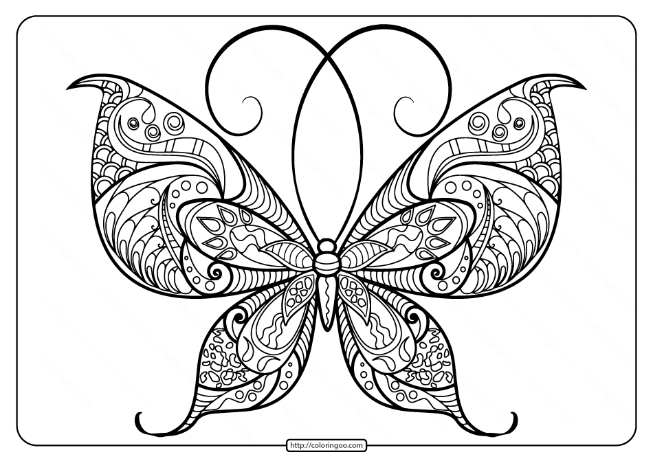 butterfly mandala coloring pages large butterfly mandalas wall stickers to color and decorate mandala butterfly coloring pages