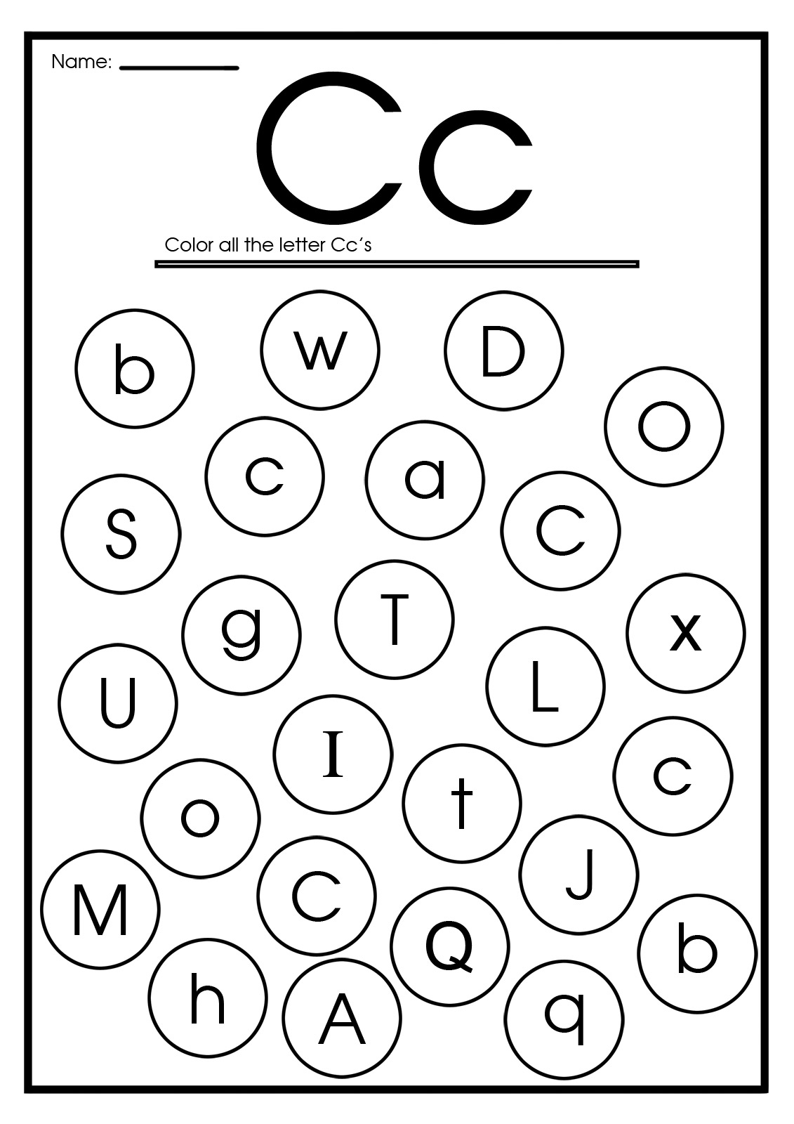 c coloring worksheet letter c song cat song for kids learning abc coloring worksheet c