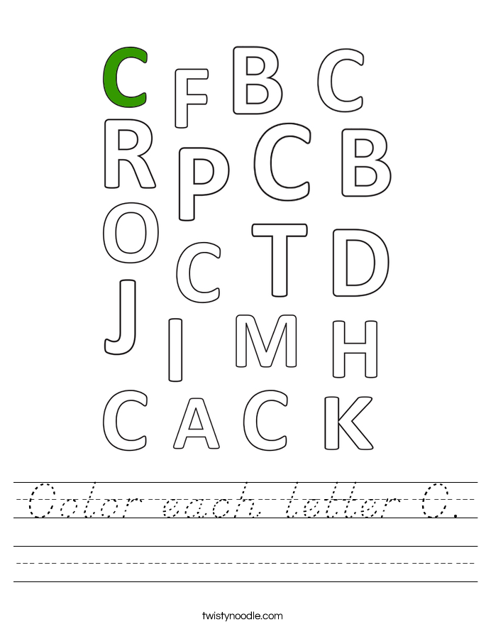 c coloring worksheet trace the letter c worksheets activity shelter worksheet c coloring