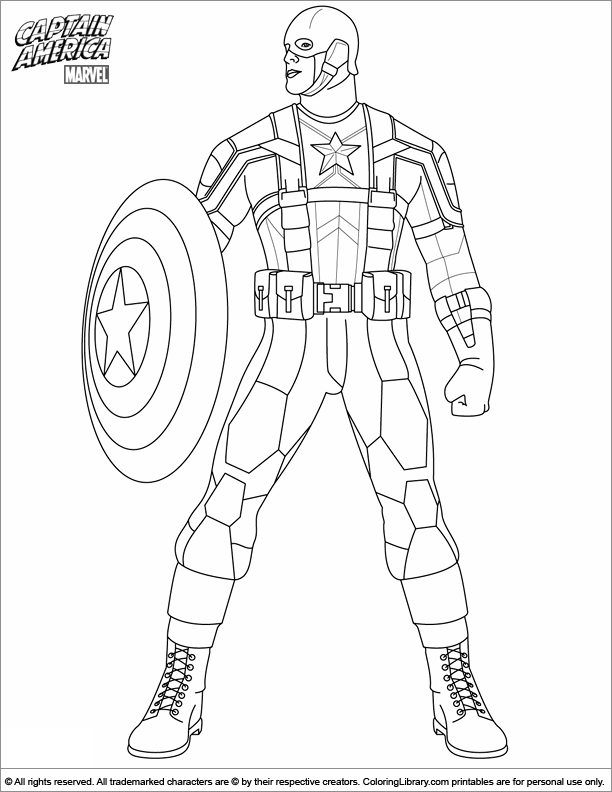 captain america mask coloring pages awesome captain america coloring page free printable coloring captain america pages mask