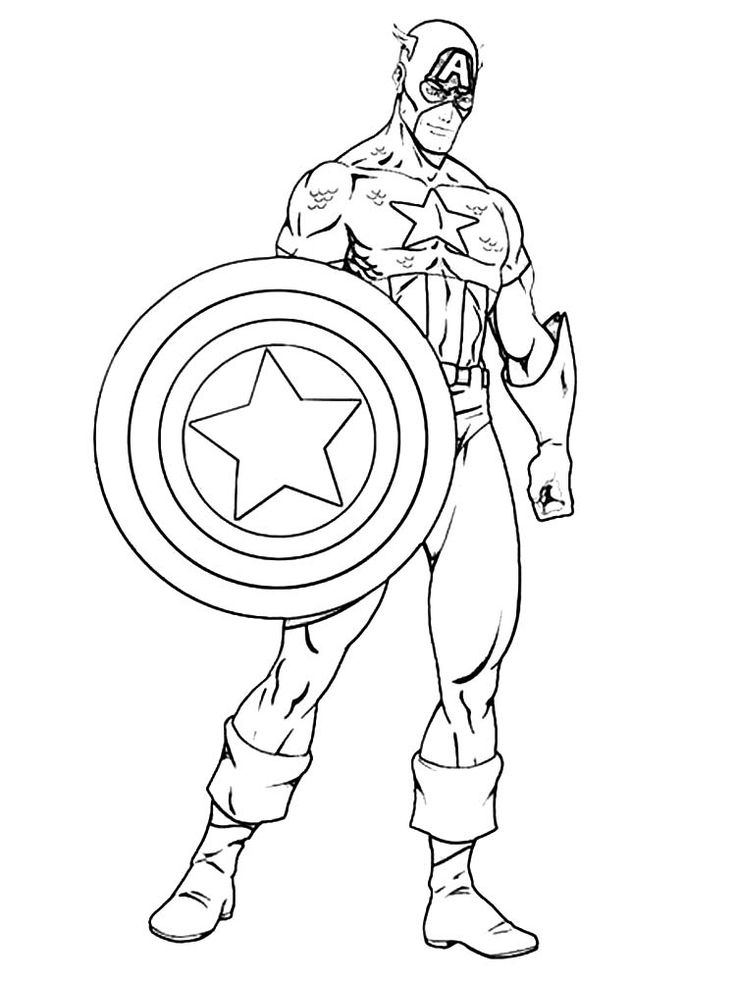captain america mask coloring pages captain america mask coloring page dengan gambar coloring pages mask captain america