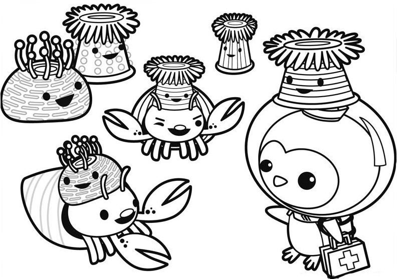 captain barnacles coloring pages captain barnacles coloring page learning how to read barnacles captain coloring pages