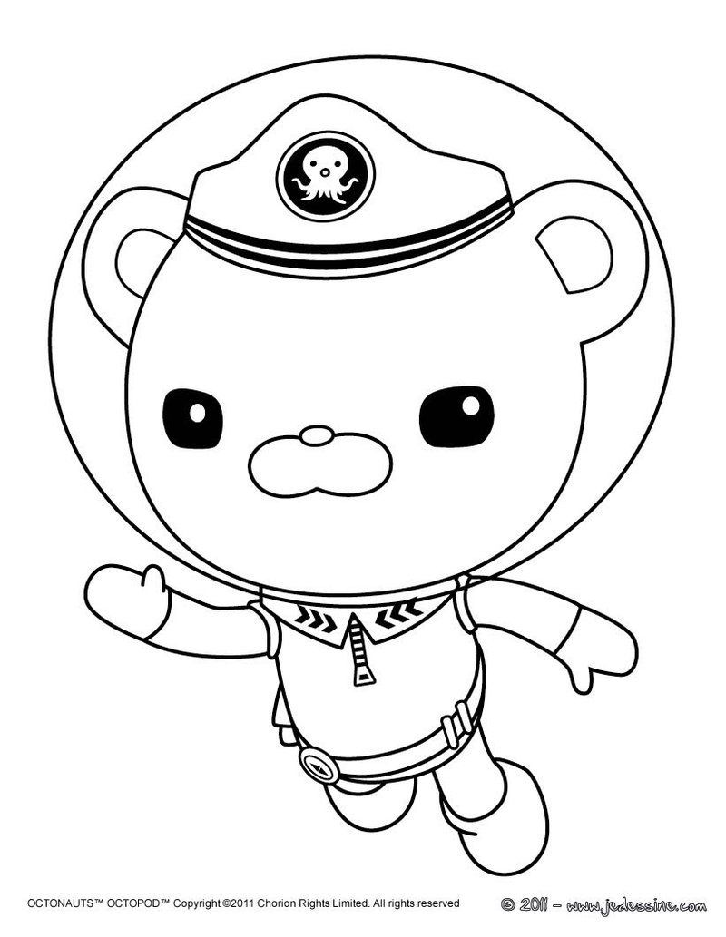 captain barnacles coloring pages captain barnacles old time band coloring page free pages captain coloring barnacles