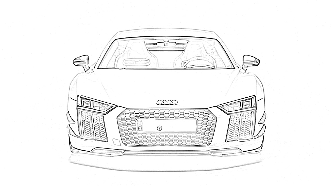 car color sheet color a classic download this free muscle car coloring book car color sheet