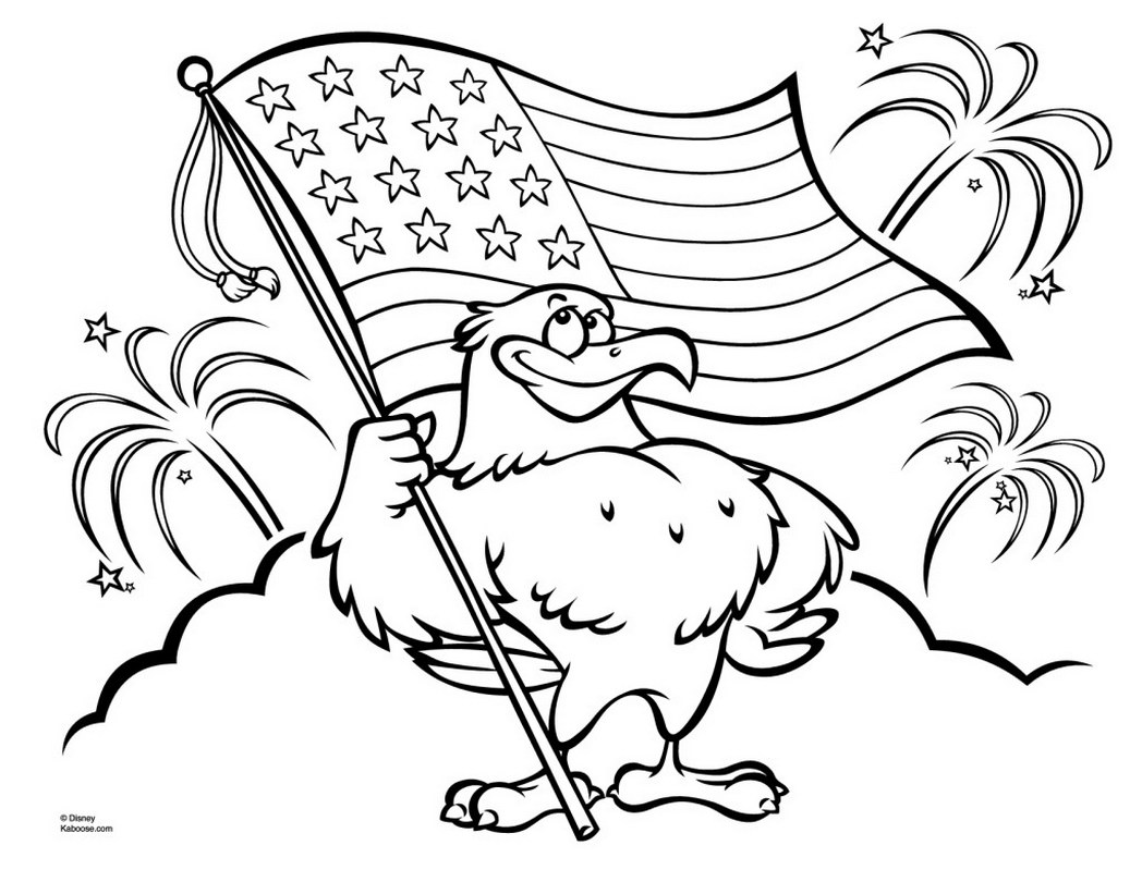 cartoon eagle coloring pages bald eagle in the zoo coloring page netart pages eagle cartoon coloring