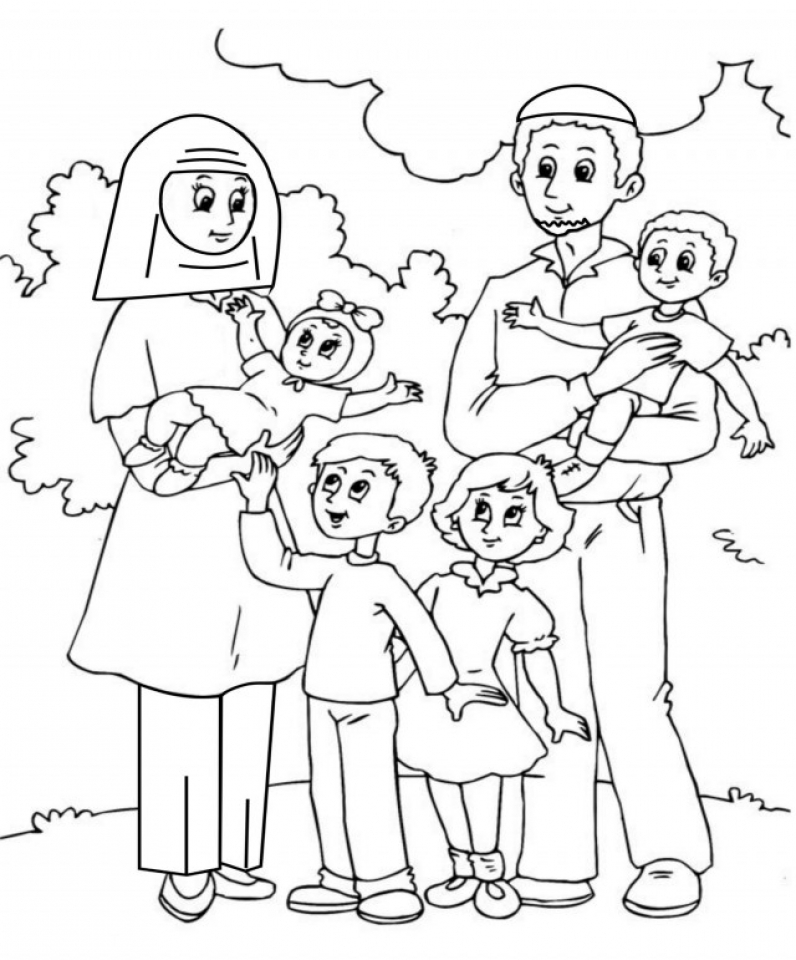 cartoon family coloring pages 8 cartoon coloring pages jpg ai illustrator download pages family coloring cartoon